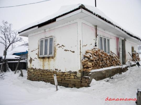 casa Boureni