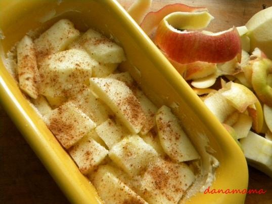 budinca de mere