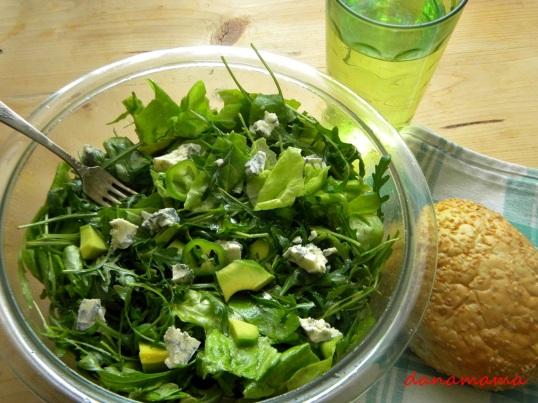 salata verde3