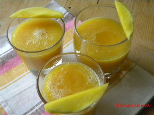 smoothie mango3