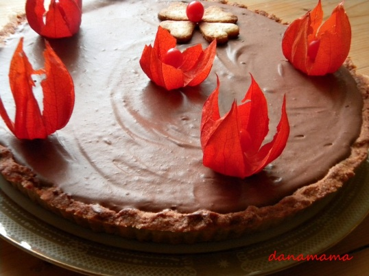 tarta ciocolata