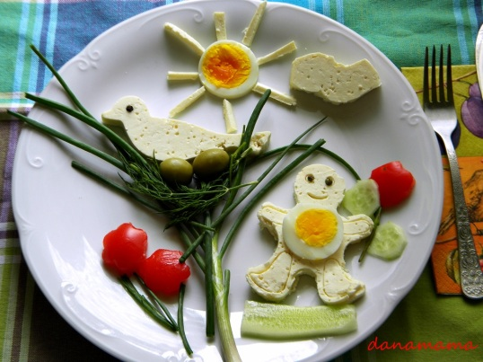 mic dejun 1