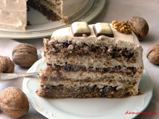 tort cu nuca5