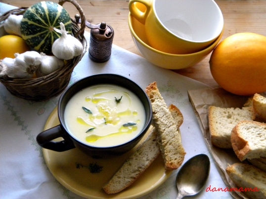 supa de usturoi1