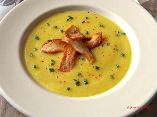 supa crema de topinambur1
